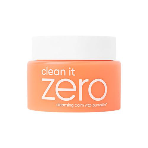 Очищающий бальзам Banila Co Clean it Zero Cleansing Balm vita-pumpkin100 мл