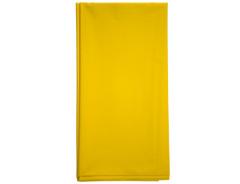 Скатерть п/э Желтый / Yellow Sunshine / 1,4*2,75м.