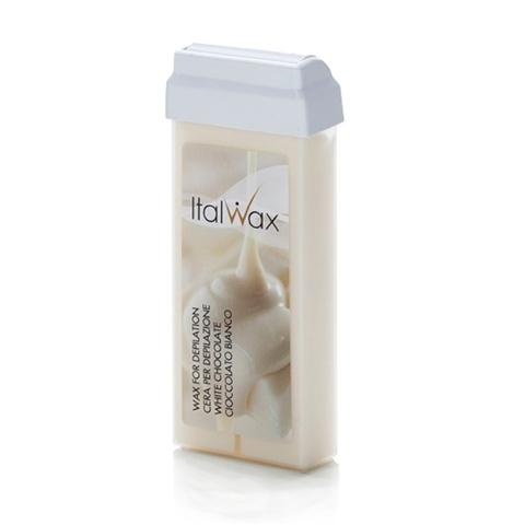 Воск ITALWAX в картридже 100мл Белый шоколад