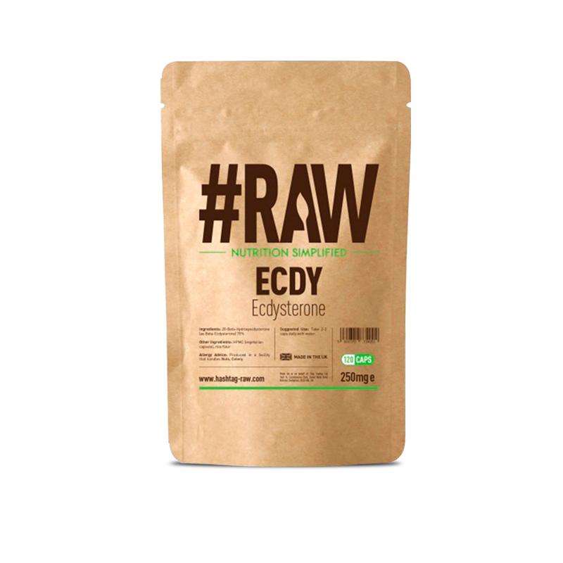 #RAW ECDY | Бета Экдистерон