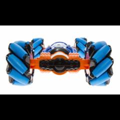 Радиоуправляемый вездеход-перевёртыш Twist 4x4 climbing car
