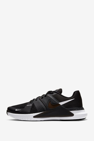 Nike | Кроссовки | Черный нейлон
