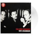 Fun Lovin' Criminals / 100% Colombian (Coloured Vinyl)(LP)