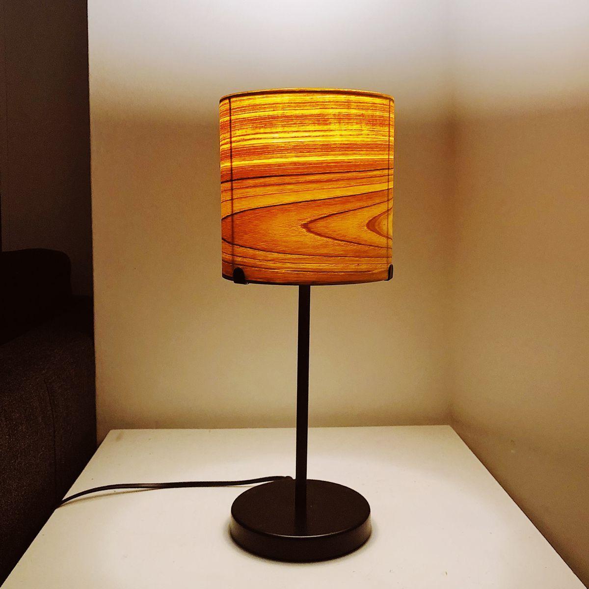 Настольный светильник GALACTIC Jupiter - вид 4