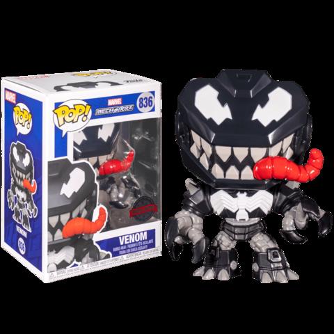 Фигурка Funko Pop! Special Edition Avengers: MechStrike. Venom    Веном