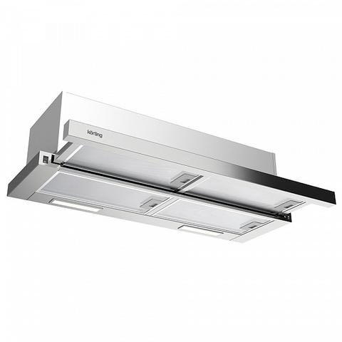 Кухонная вытяжка Korting KHP 9815 X