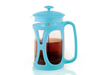 9035 FISSMAN Opera Чайник заварочный с поршнем 600 мл,