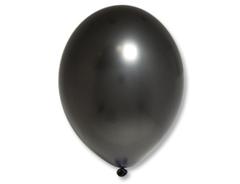 В 105/36см, Металлик Экстра, Черный / Black 090 / 50 шт. /