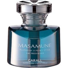 Жидкостной освежитель воздуха для автомобиля CARALL MASAMUNE 1232 (platinum homme)