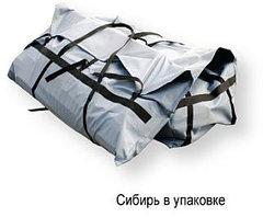 Надувная лодка Сибирь 3800