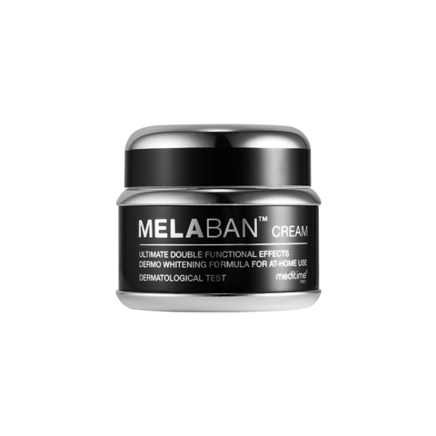Крем против пигментации Meditime Melaban Cream 50ml