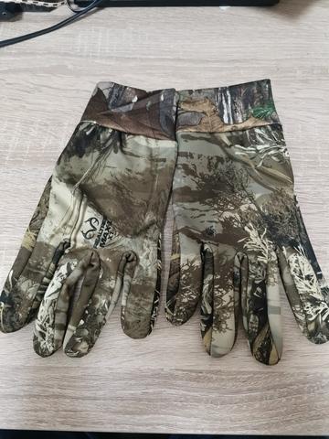 Перчатки MAX-1