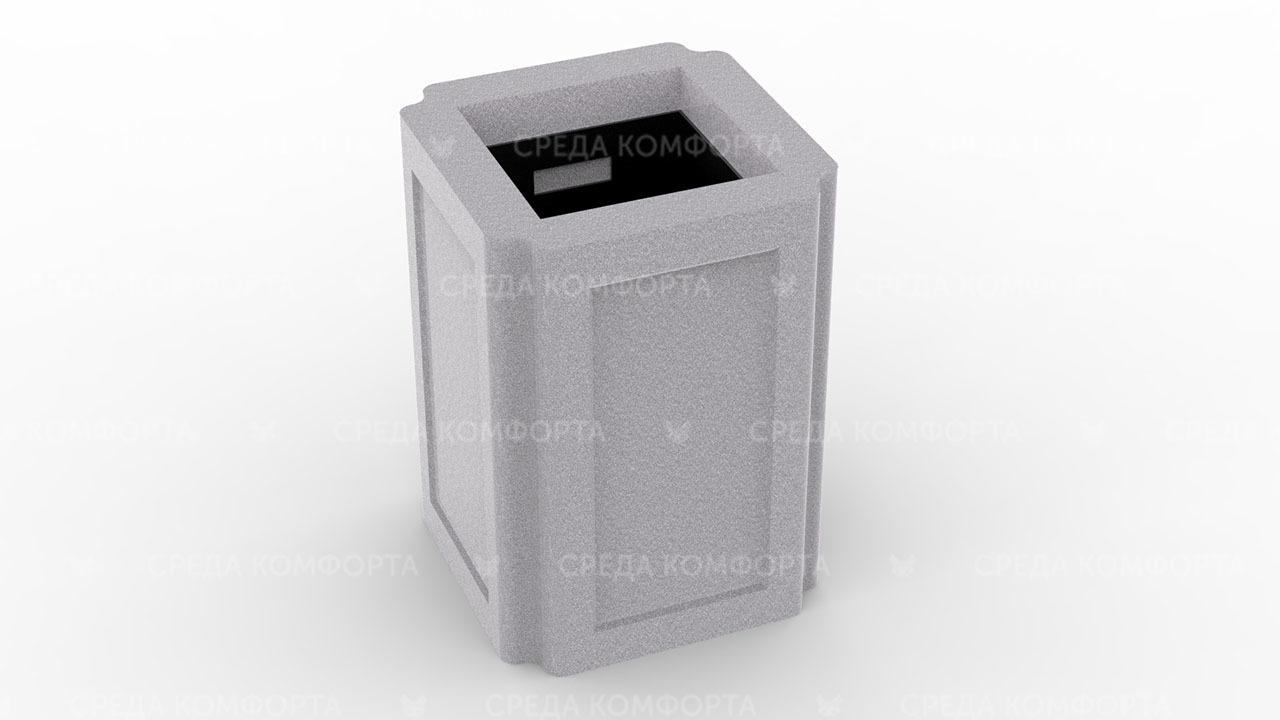 Урна бетонная URN0082