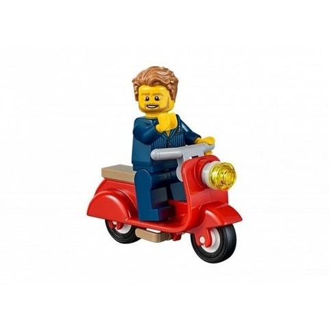 LEGO Creator: Домик в пригороде 31065 — Park Street Townhouse — Лего Креатор Создатель