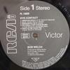 Bob Welch / Eye Contact (LP)