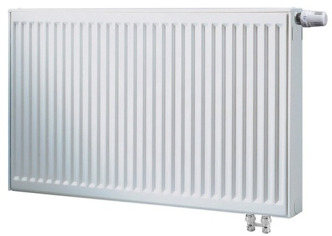 Радиатор Buderus Logatrend VK-Profil 11/500/400