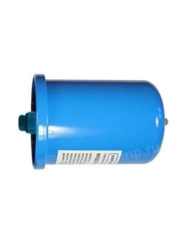 Гидроаккумулятор - Unipump 2л (верт) синий