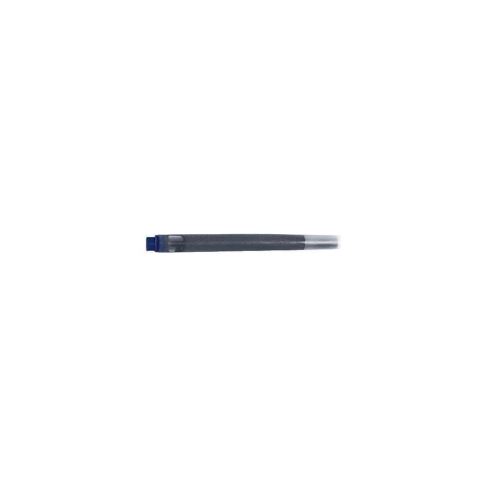 Картридж с чернилами Parker Quink Blue-Black (S0116250)