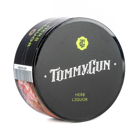 Табак Tommy Gun Her Liqueur (Травяной Ликер) 20 г
