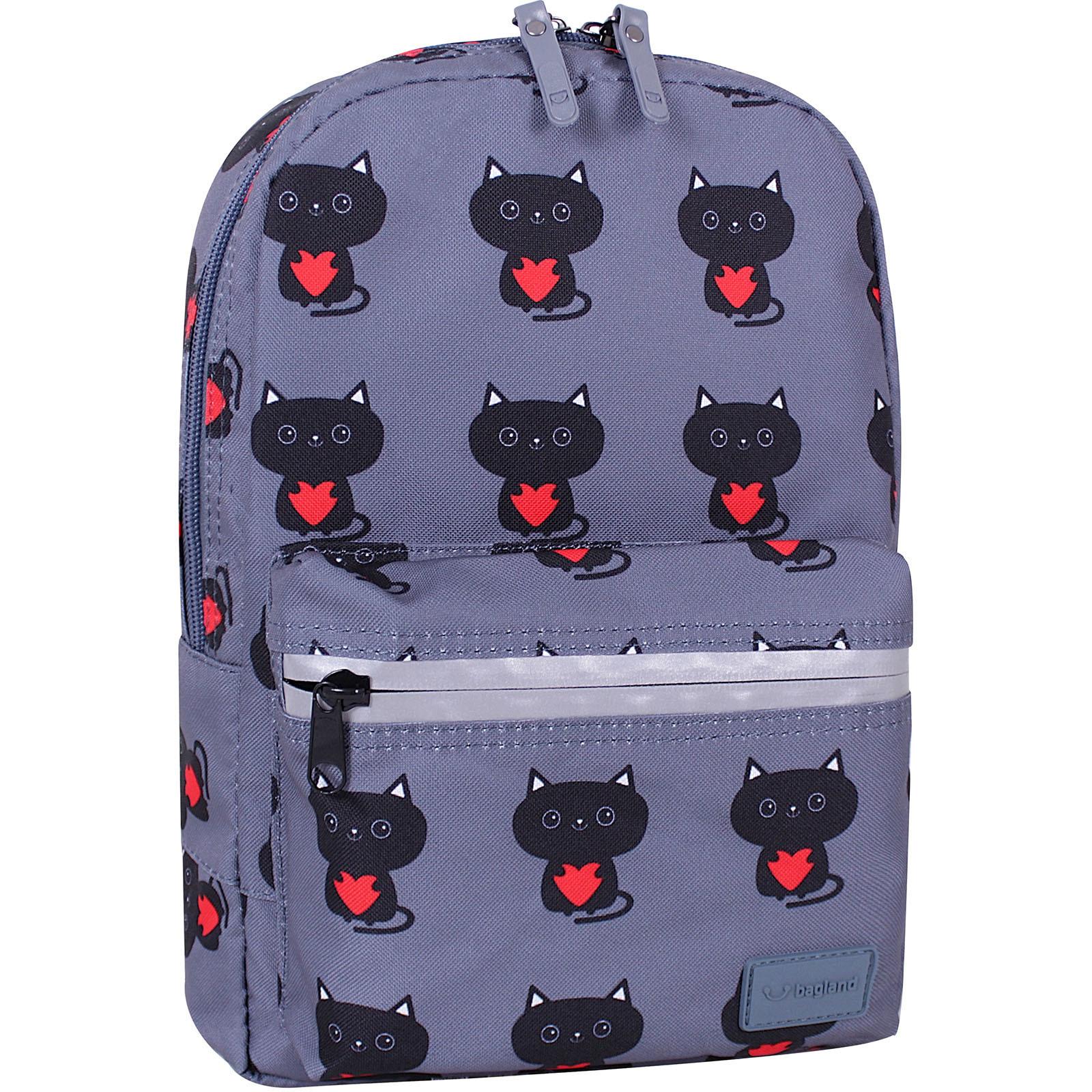 Молодежные рюкзаки Рюкзак Bagland Молодежный mini 8 л. сублимация 750 (00508664) IMG_1985суб.750.JPG