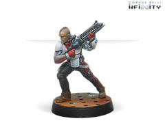 Moderator (вооружен Spitfire)