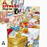 Al Stewart / Year Of The Cat (CD)