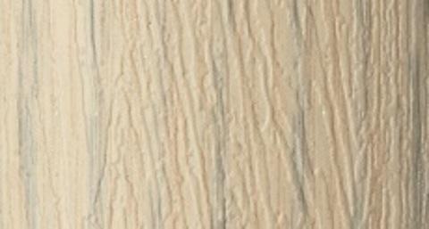 Русский профиль Стык с дюбелем Homis, 35мм 0,9 дуб беленый