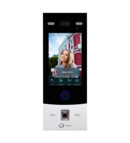 Вызывная панель IP-домофона TI-4300