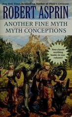 Another Fine Myth / Myth Conceptions  (2 in 1)