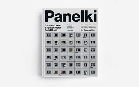 Panelki: Construct Your Socialist Prefab Panel Block