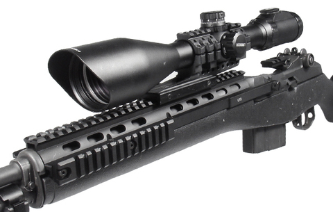 LEAPERS 1.5-6X44 ACCUSHOT TACTICAL (SCP3-U156IEW)