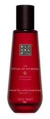 The Ritual of Ayurveda Dry Oil VATA