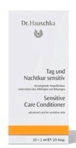 Восстанавливающий  концентрат  для чувствительной кожи (Tag und Nachtkur sensitiv)