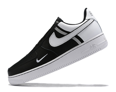 Nike Air Force 1 07 LV8 Low 'Black/White'