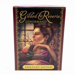 Оракул Золотые мечты Gilded Reverie Lenormand