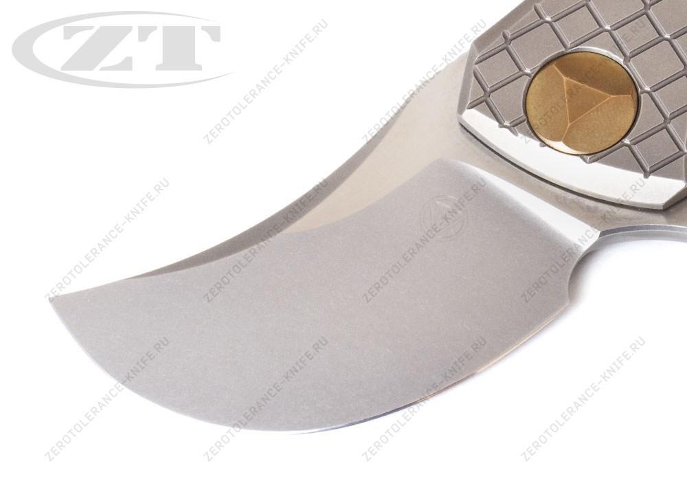 Full custom Sinkevich Vifaru Flipper #2 - фотография