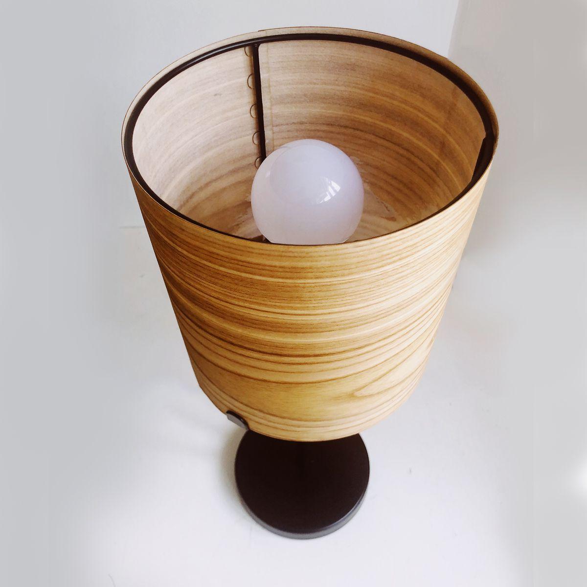 Настольный светильник GALACTIC Jupiter - вид 5