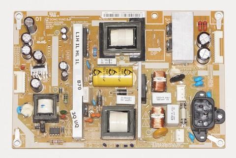 BN44-00338B P2632HD_ADY блок питания телевизора Samsung