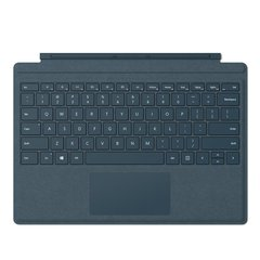 Клавиатура Microsoft Surface Pro Signature Type Cover (Cobalt Blue)