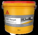 SikaBond®-537 Parquet (18 кг) однокомпонентный дисперсионный паркетный клей Швейцария