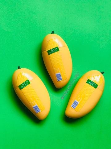 Распродано - Питательный крем для рук с ароматом Манго, 50 мл
