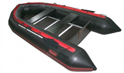 Лодка ПВХ Командор «KMD-350»