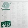 Arabesque / Greatest Hits (LP)