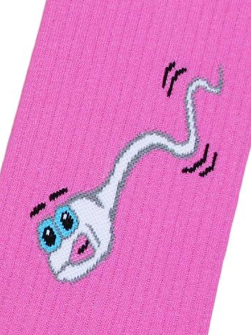 Носки Головастик цветной
