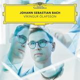 Vikingur Olafsson / Johann Sebastian Bach (2LP)