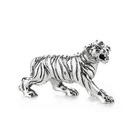 Серебряный тигр - Символ 2022 года