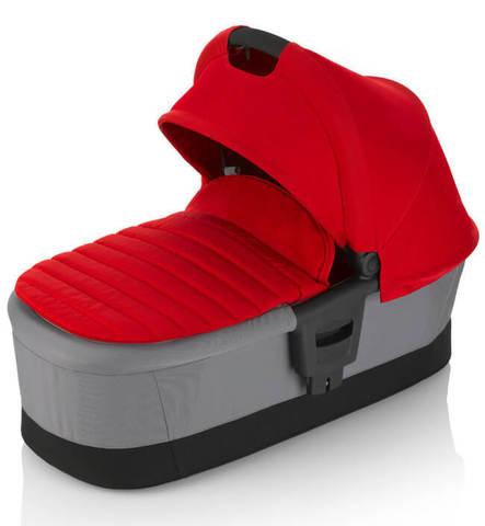 Спальный блок для коляски Affinity 2 Flame Red