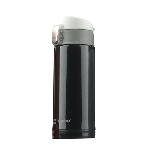 Термокружка Asobu Mini diva (0,2 литра), черная