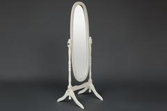 Зеркало 12600WSH — белый