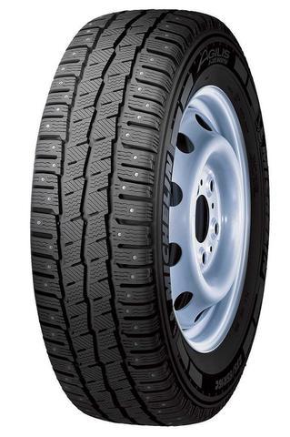 Michelin Agilis X-Ice North 205/75 R16C 110/108R шип